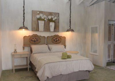 Accommodation at Die Akker